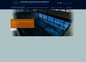 brstu.ru