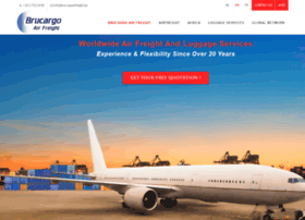 brucargoairfreight.be