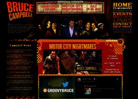 bruce-campbell.com