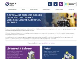 bruceandco.co.uk
