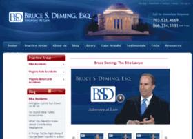 brucedeming.fosterwebmarketing.com