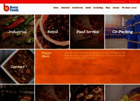 brucefoods.com