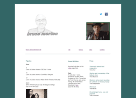 brucemorton.net