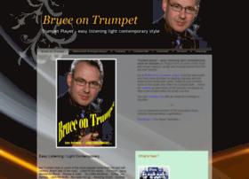 bruceontrumpet.com