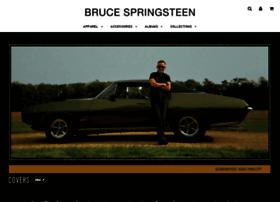 brucespringsteen.fanfire.com
