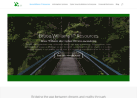 brucewilliamsitresources.com