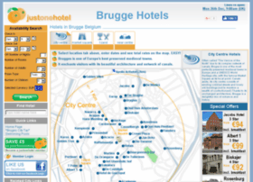 bruggehotels.co.uk