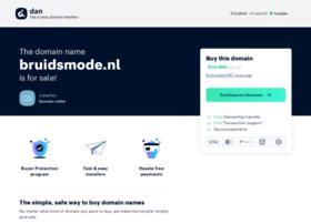 bruidsmode.nl