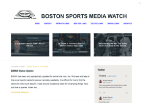 bruins.bostonsportsmedia.com