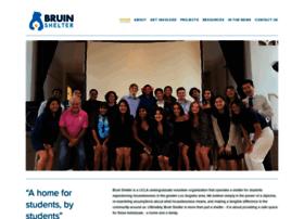 bruinshelter.org