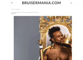 bruisermania.com