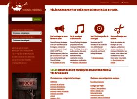 bruitages.tv