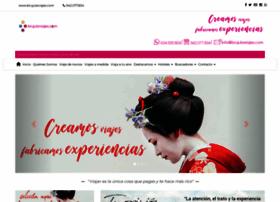 brujulaviajes.com
