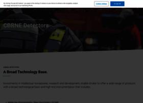 brukerdetection.com