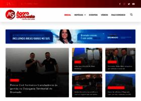 brumadoagora.com.br