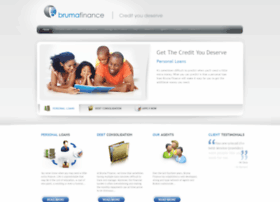 brumafinance.co.za