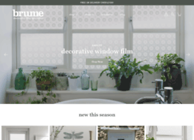 brume.co.uk