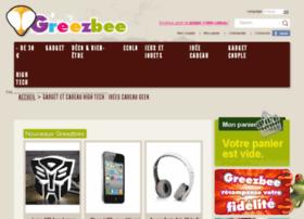 brume.greezbee.com