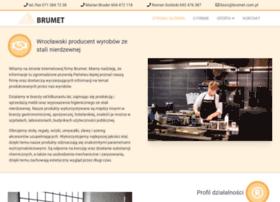brumet.com.pl