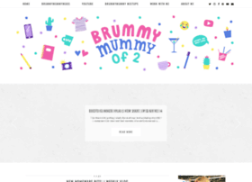 brummymummyof2.co.uk