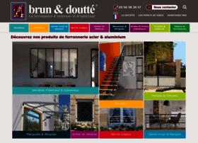brun-doutte.com