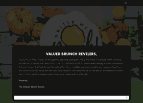 brunch.orlandoweekly.com