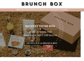 brunchbox.fr