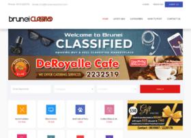 bruneiclassified.com