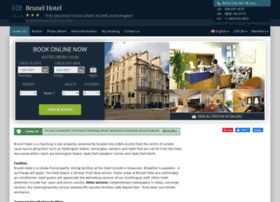 brunel-hotel-london.h-rez.com