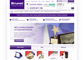 Bruneltrophies.co.uk