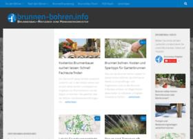 brunnen-bohren.info