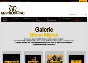 bruno-mignot.com