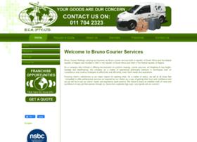 brunocouriers.com