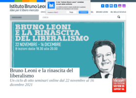 brunoleoni.it