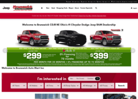 brunswickautomartchryslerjeep.com