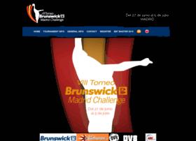 brunswickmadridchallenge.com