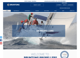 bruntonspropellers.com