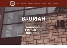 bruriah.thejec.org