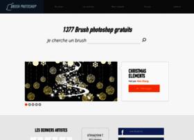 brush-photoshop.fr