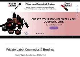 brushesbykaren.com