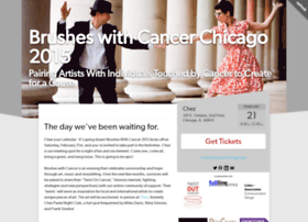 brusheswithcancerchicago2015.splashthat.com