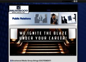 brushwoodmediagroup.com