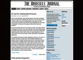 brusselsjournal.com