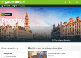 brusselsnicetours.com