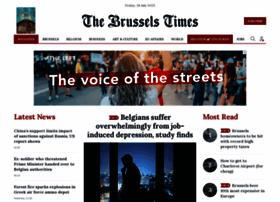 brusselstimes.com