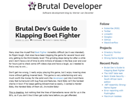 brutaldev.com