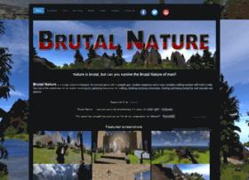 brutalnature.com