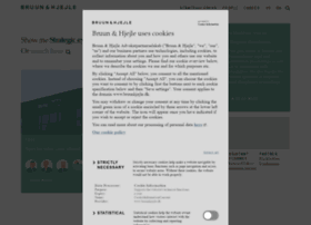 bruunhjejle.com