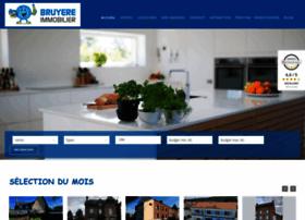 bruyere-immobilier.com
