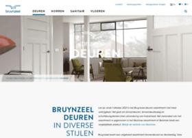 bruynzeeldeuren.nl